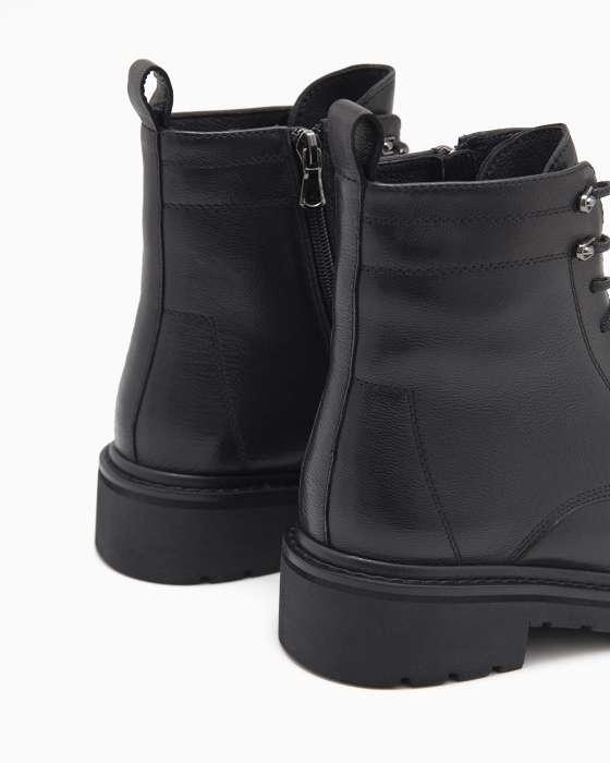 Зимние ботинки ROU