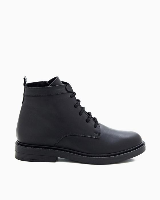 Ботинки AQUANARIN со шнуровкой