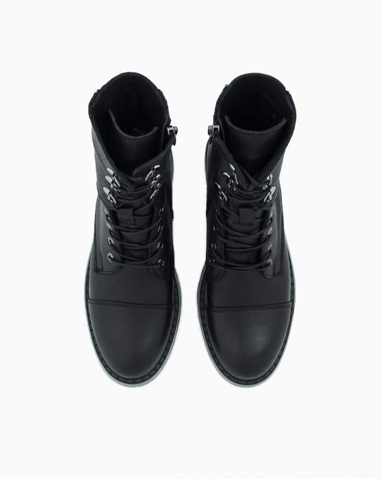 Высокие зимние ботинки ROU